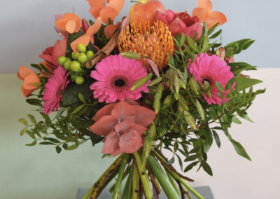 fleuriste-pau-lescar-bouquets-orange