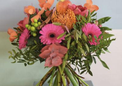 fleuriste-pau-lescar-bouquets-orange