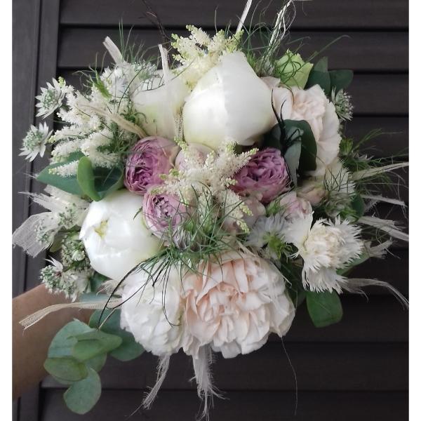 bouquet-mariee