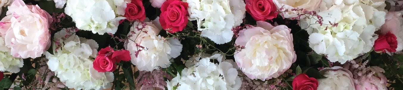 Livraison de fleurs pour deuil ou obsèque à Pau