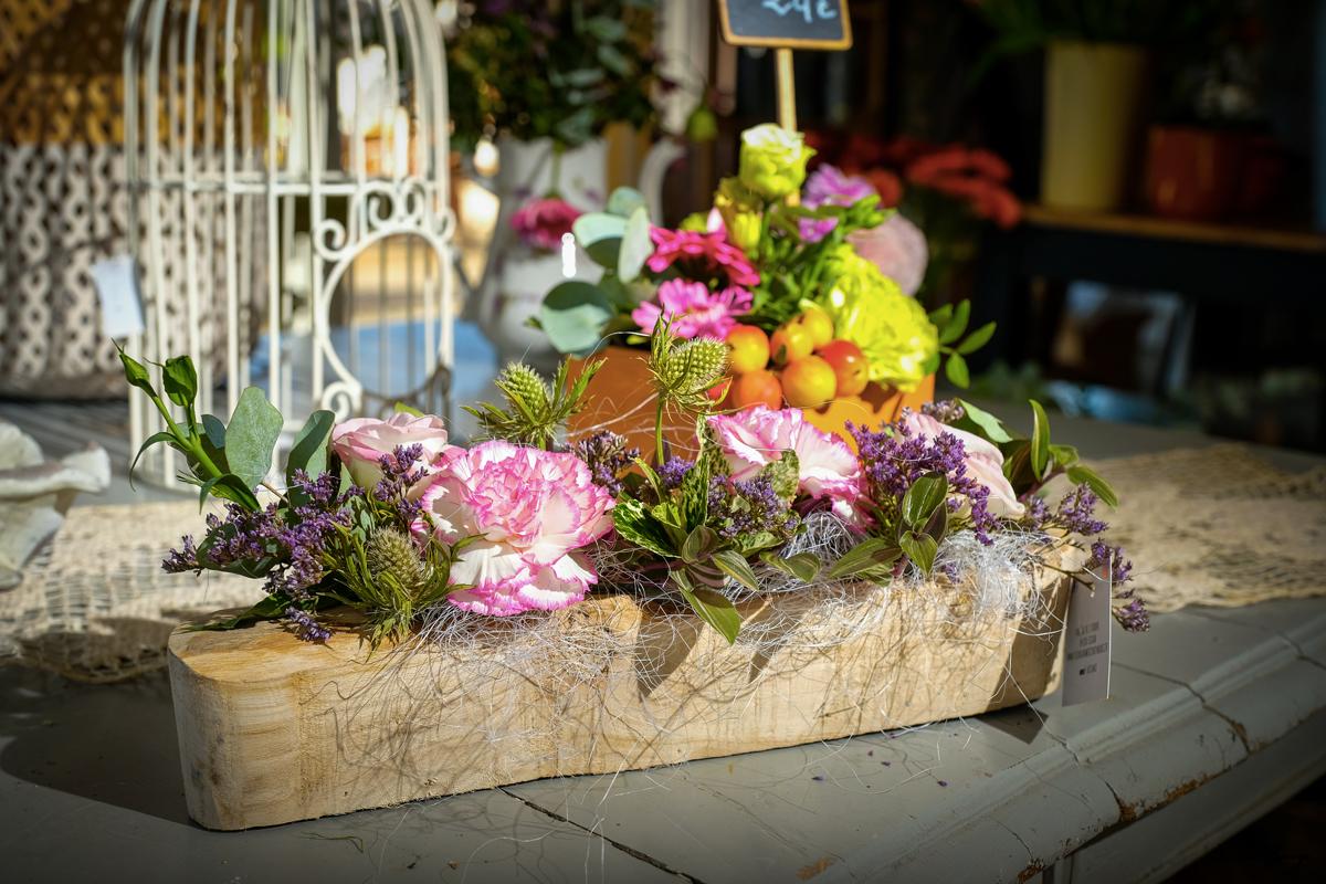 Abonnement floral Pau