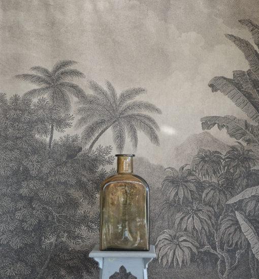 Vase flacon de parfum