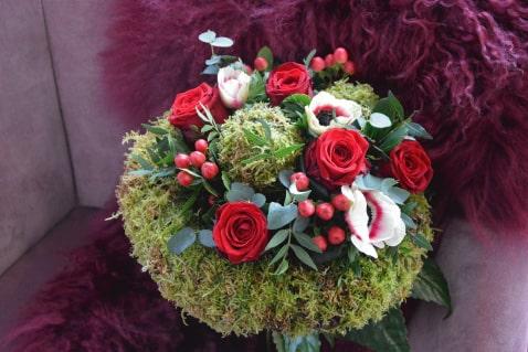 fleuriste-pau-lescar-bouquet-rouge