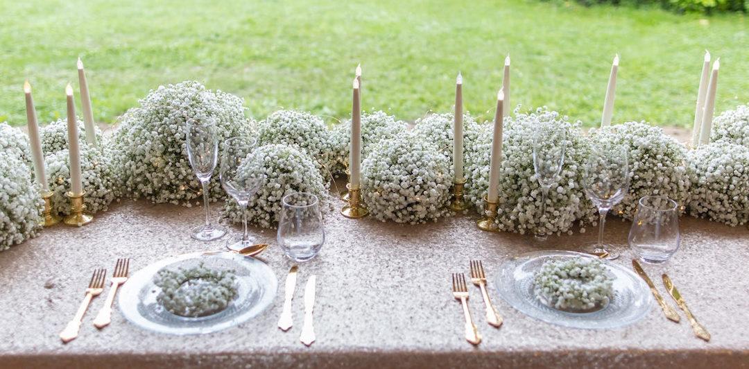 Un mariage fleuri avec votre fleuriste mariage Fleurs, Arômes et Botaniques !